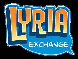 Lyia Exchange Classic Logo